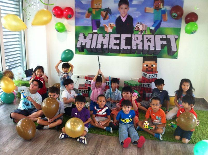 Best Ideas For Celebrating Kids Birthday Party Events Party