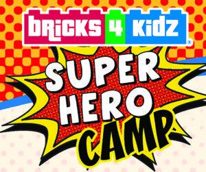 FB - Super Hero _Image