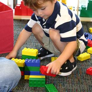 Teaching STEM concepts for preschoolers