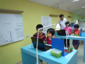 Holiday Camps - The Best STEM & Coding Education in Singapore!